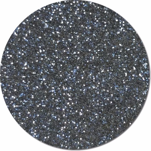 Lavender Ash :Ultra Fine Glitter Cosmetic Mica Elements (jar)