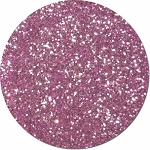 Lavender Sky Craft Glitter (chunky flake)- 4 oz. Jar