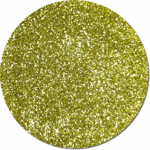 Lemon Lime Twinkle :Polyester Glitter Metallic (boxed)