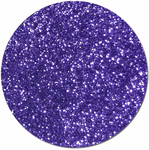 Lucious Lavender :Polyester Glitter Cosmetic Metallic (boxed)