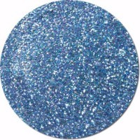 Outerspace Blue :Mixed Madness Glitter