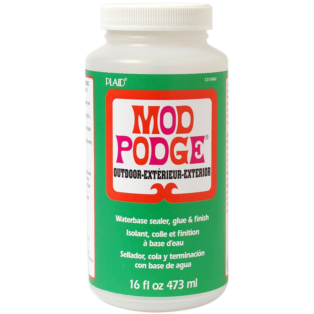 Mod Podge Outdoor - 16 oz.
