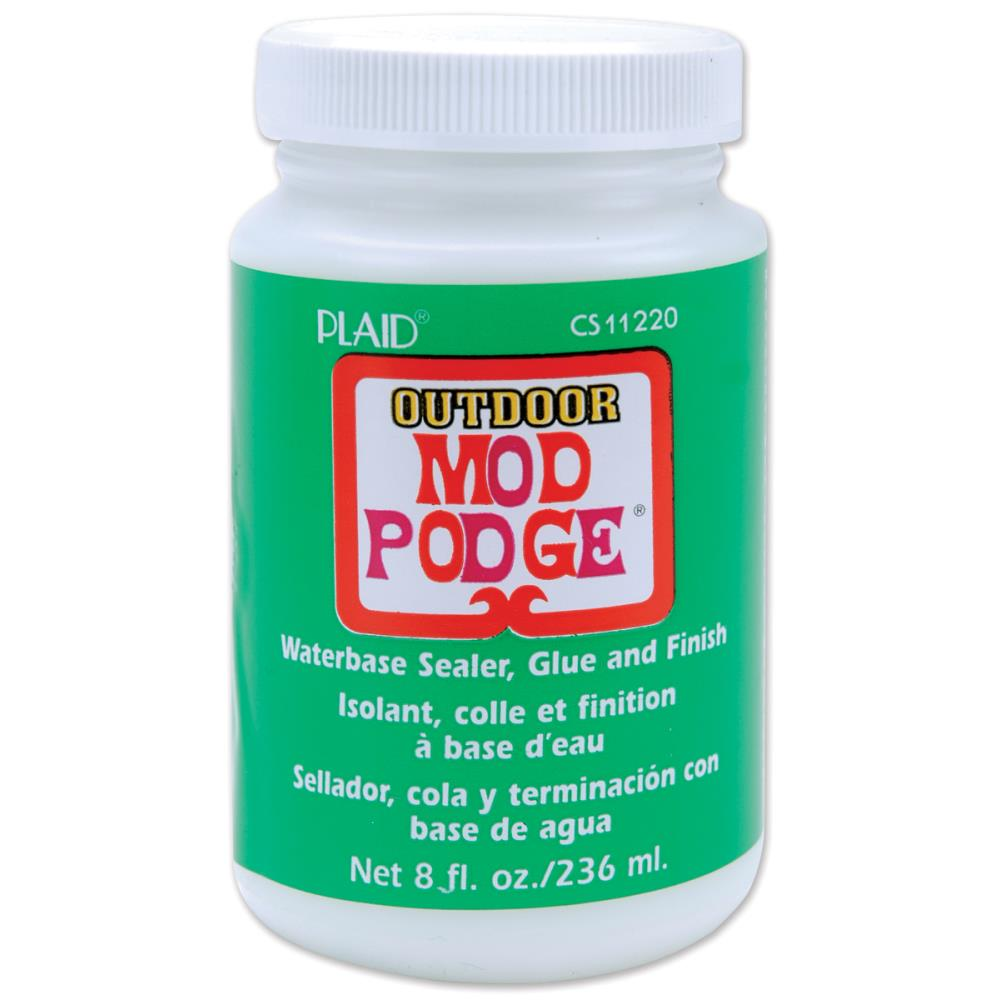 Mod Podge Outdoor - 8 oz.