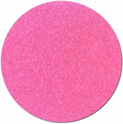 Nova Light Pink :Ultra Fine Glitter Fluorescent (jar)