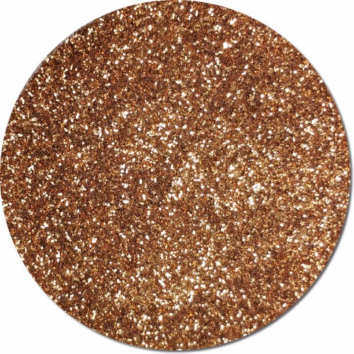 Nutmeg :Ultra Fine Glitter Metallic (jar)