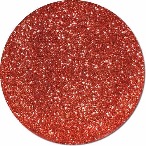 Orange Citrus :Ultra Fine Glitter Metallic (bulk)