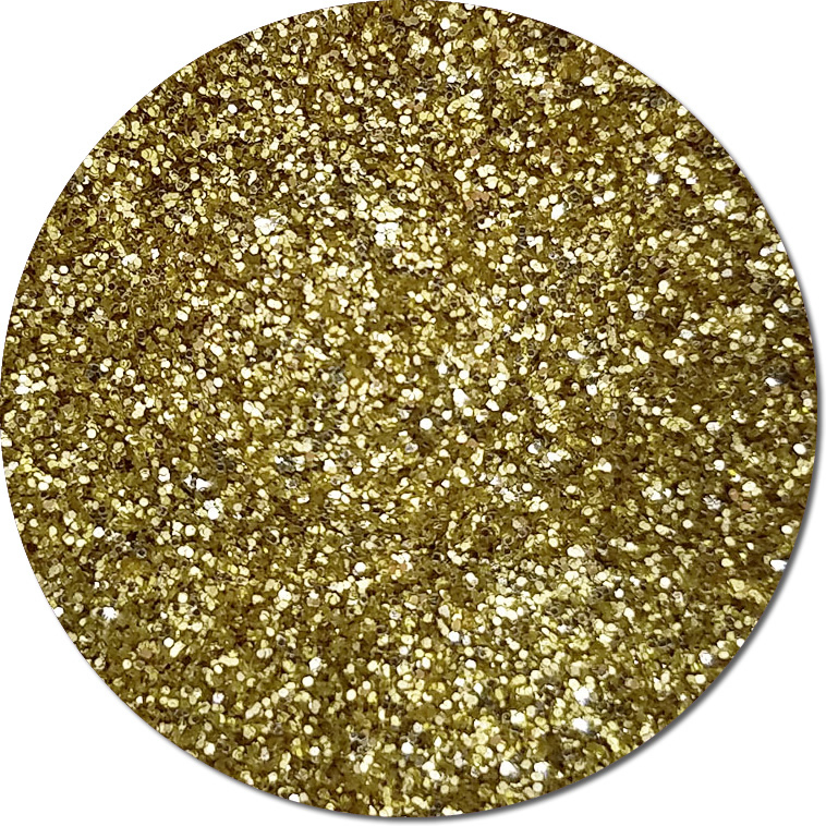 Origin Gold :Ultra Fine Glitter Metallic (Mini)