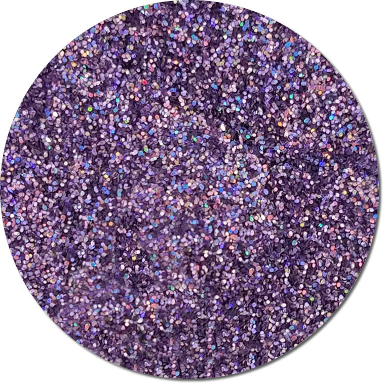 Phantom Image :Ultra Fine Cosmetic Holographic Glitter (Mini)