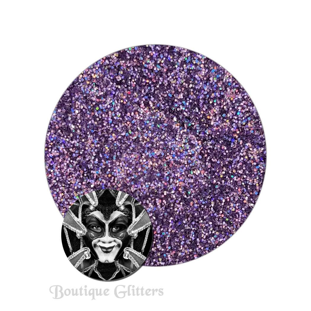 Phantom Image :Boutique Cosmetic Eclipse Holographic Glitter (ultra fine)