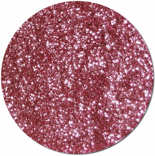 Pink Kisses :Ultra Fine Glitter Cosmetic Metallic (Mini)