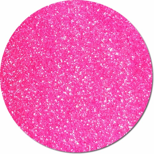 Pink Patrol :Polyester Glitter Iridescent (boxed)