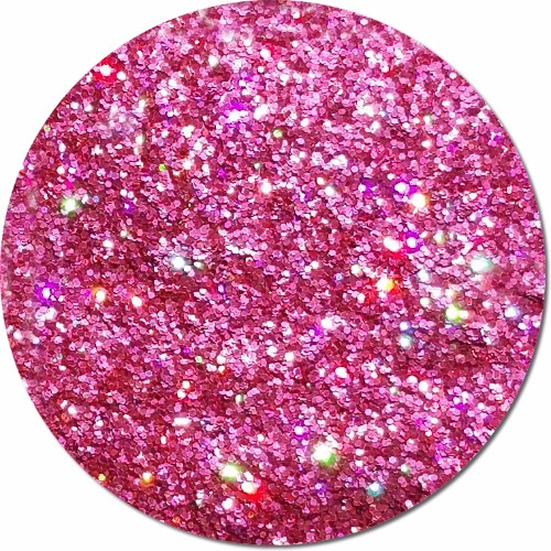 Pink-Tastic :Polyester Glitter Cosmetic Holographic (boxed)