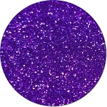 Purple Rain :Ultra Fine Glitter Holographic (Mini)