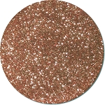 Rose Gold :Ultra Fine Glitter Metallic (bulk)