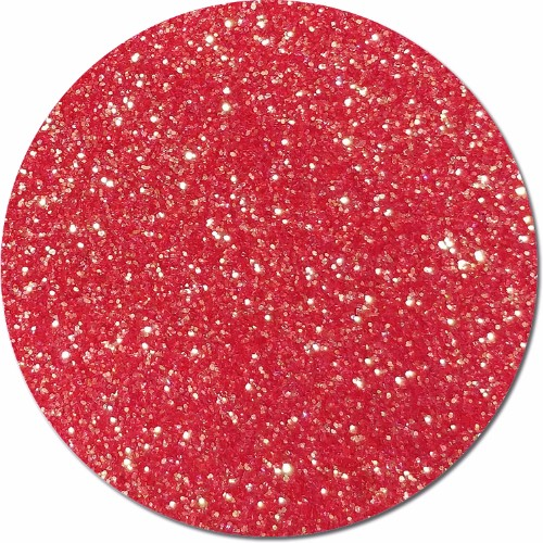 Rune Seeker Red :Ultra Fine Glitter Cosmetic Iridescent (jar)