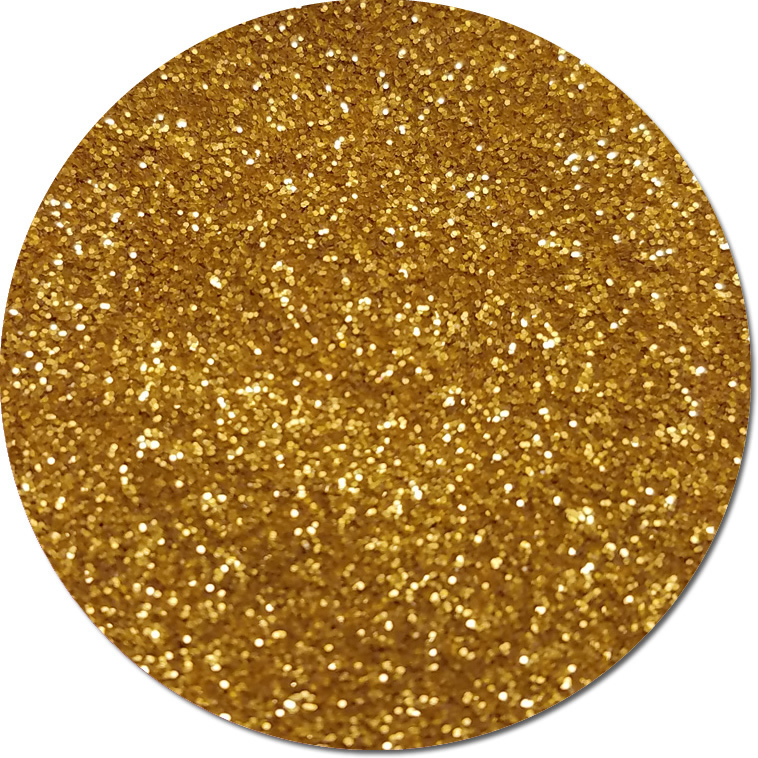 Sand Bar :Ultra Fine Glitter Cosmetic Pearlescent (jar)