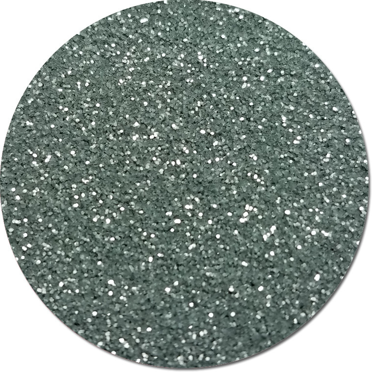 Silver Promise :Polyester Glitter Cosmetic Pearlescent (boxed)