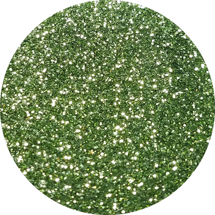 Sparkfly Fern :Ultra Fine Glitter Cosmetic Metallic (Mini)