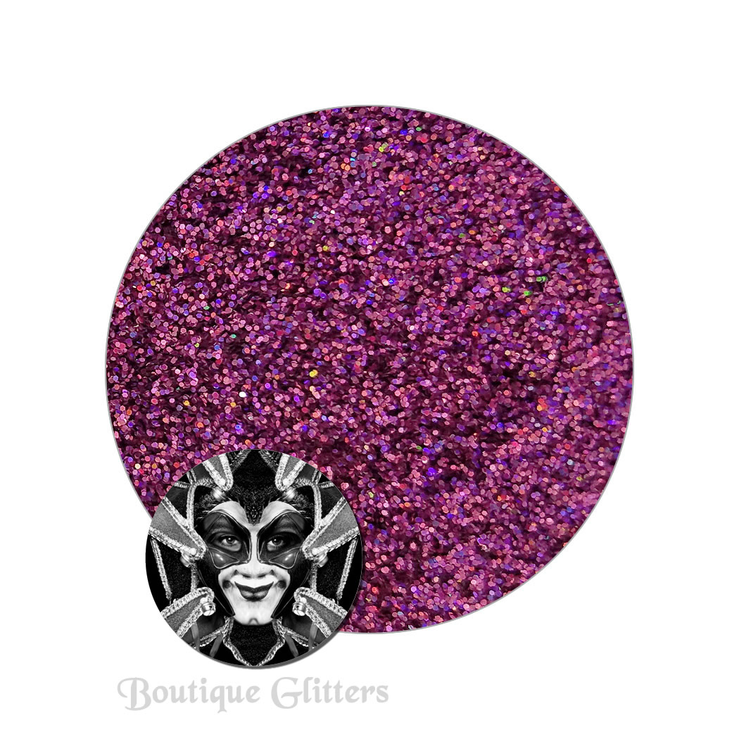 Spellsong Aura :Boutique Cosmetic Eclipse Holographic Glitter (ultra fine)