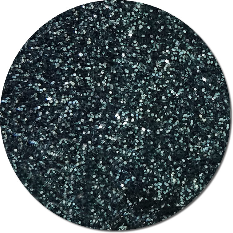 Stonehearth Ash :Ultra Fine Glitter Cosmetic Metallic (Mini)