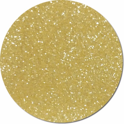 Sunmist Gold :Ultra Fine Glitter Cosmetic Mica Elements (jar)