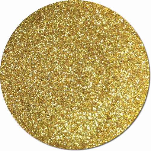 Sunstruck Gold :Ultra Fine Glitter Metallic (jar)