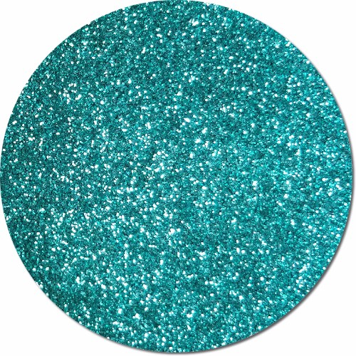 Teal :Ultra Fine Glitter Metallic (jar)