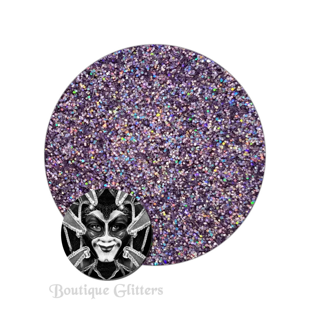 Tempest Chaser :Boutique Cosmetic Eclipse Holographic Glitter (ultra fine)