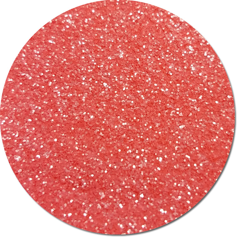 Tropical Sunset :Polyester Glitter Cosmetic Pearlescent (boxed)