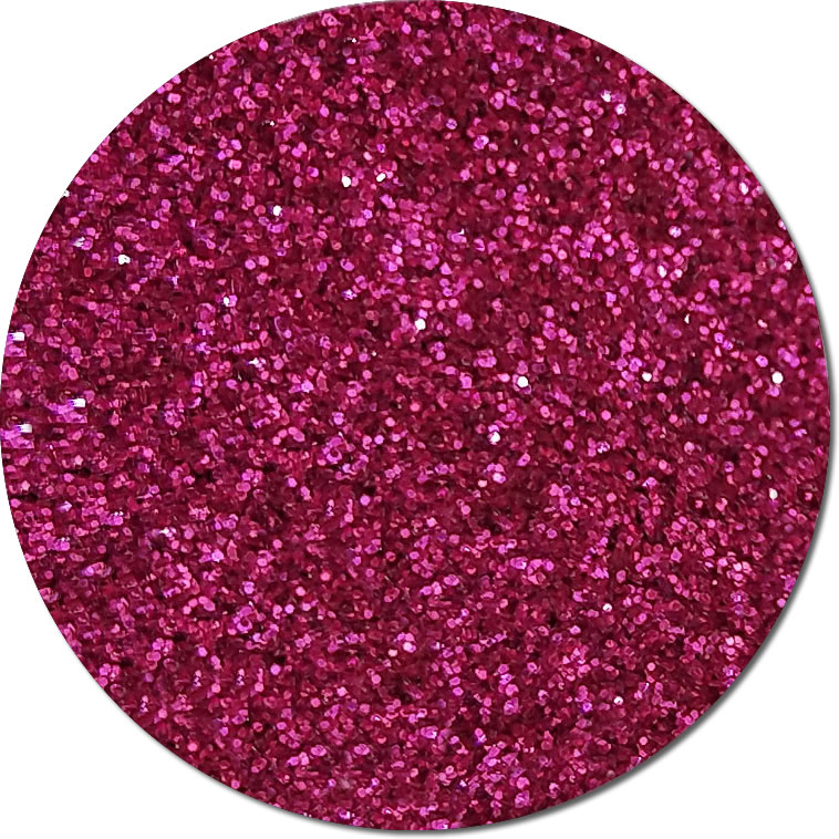 True Loves Kiss :Ultra Fine Glitter Cosmetic Metallic (Mini)