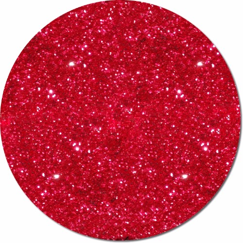 Rebellious Red :Ultra Fine Glitter Cosmetic Holographic (Mini)