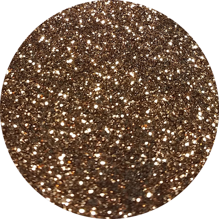 Ultimate Nude :Ultra Fine Glitter Cosmetic Metallic (Mini)