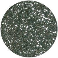 Vanity Gray :Ultra Fine Glitter Cosmetic Metallic (Mini)