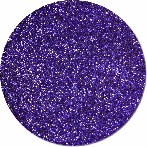 Violet :Ultra Fine Glitter Metallic (Mini)
