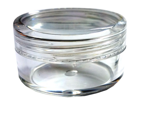 Empty Mini Jars (bag of 12)