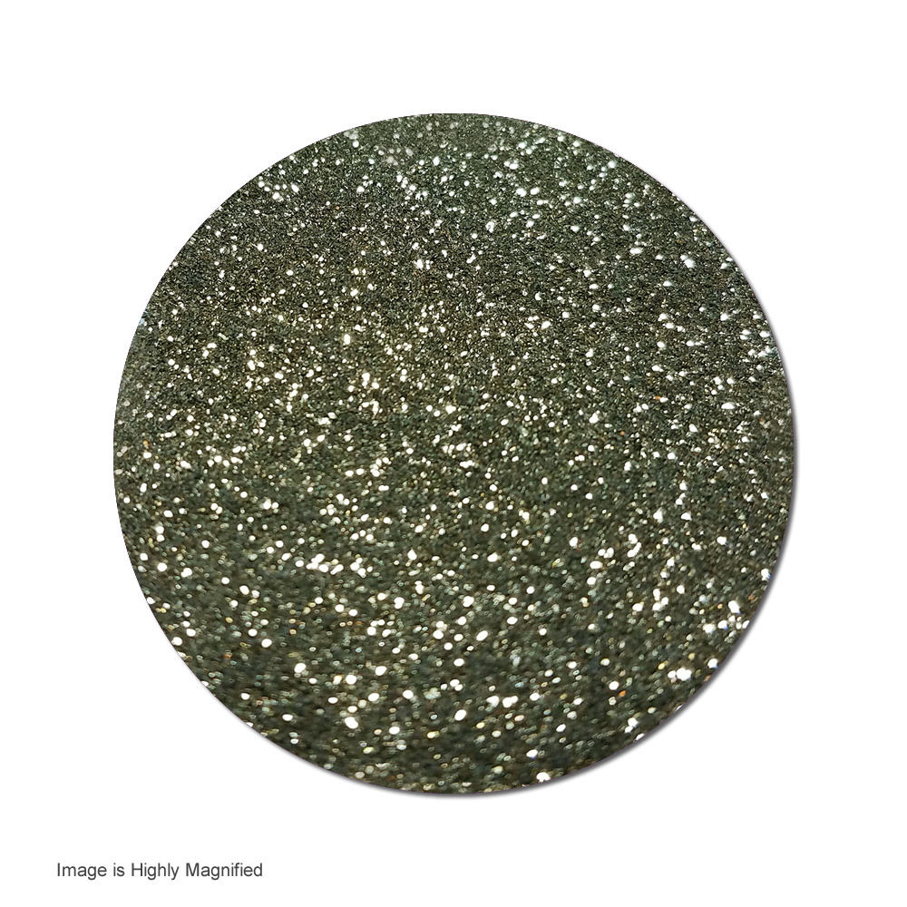 Touch of Brass :Ultra Fine Glitter Metallic (bulk)