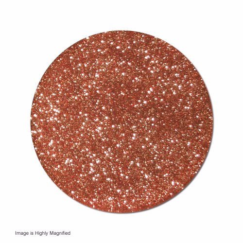 True Copper :Ultra Fine Glitter Metallic (Mini)