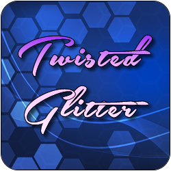TWISTED GLITTER MIXES