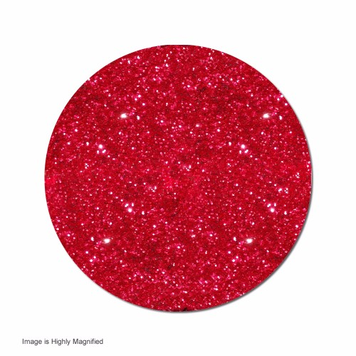 Rebellious Red :Ultra Fine Glitter Cosmetic Holographic (bulk)