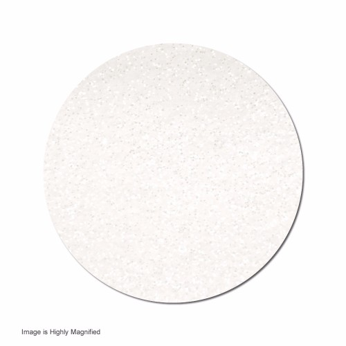White Lily Dream :Polyester Glitter Pearlescent (boxed)