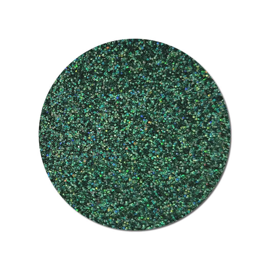 Wicked Embrace :Ultra Fine Cosmetic Holographic Glitter (jar)