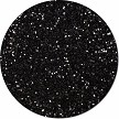 Black Glimmer Craft Glitter