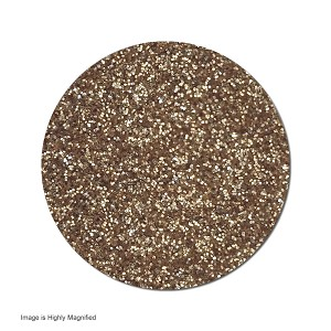 Dawns Promise :Ultra Fine Glitter Cosmetic Metallic (Mini)
