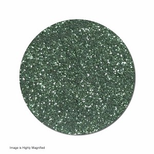 Emerald Earth :Polyester Glitter Cosmetic Mica Elements (boxed)
