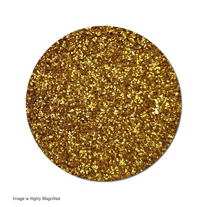 Ultra Fine Glitter Metallic : Explorers Gold