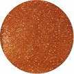 Carrot Orange Craft Glitter