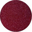 Maroon Burst Craft Glitter