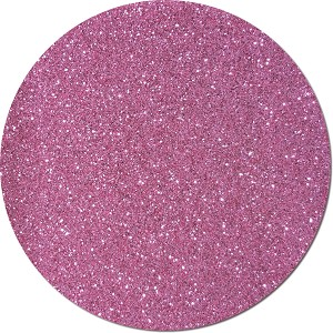Perfect Pink Craft Glitter