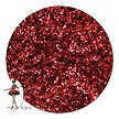Red Devil Metallic Hybrid Glitter