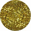Gold Bullion Craft Glitter